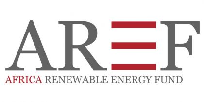 Africa Renewable Energy Fund Logo