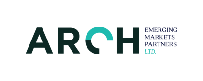 ARCH Africa Renewable Power Fund Logo